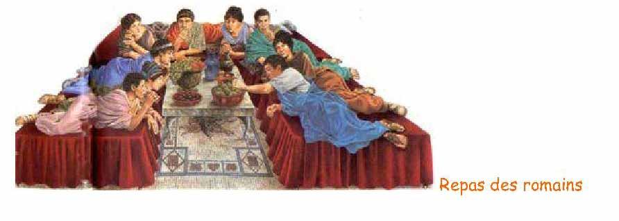 Bancel bancal etymologie occitane - La cuisine de la rome antique ...