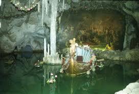 grotte de Vénus