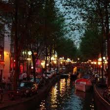 Walletjes Amsterdam