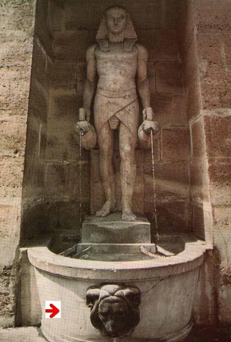 sculpture etymologie