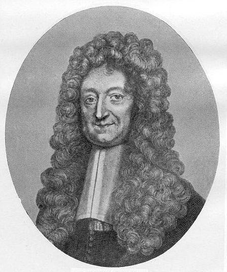 Charles du Fresne, sieur du Cange (1610–1688)