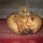 racine ou loupe d'érable