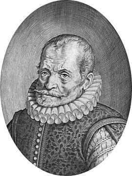 Charles de l'Escluse