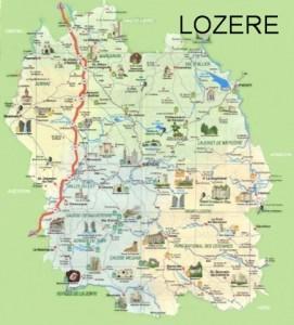 Lexique pour les touristes en Lozère