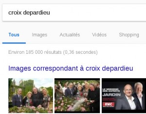 croix depardieuGoogle