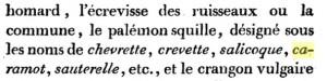 caramot palemon
